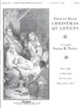 Four In Hand Christmas Quartets