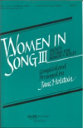 Women In Song III