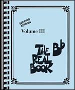 Real Book Vol 3