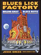 Blues Lick Factory (Bk/Cd)