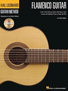 Hal Leonard Guitar Method Flamenco Guita