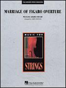 Wolfgang Amadeus Mozart - Overture to Marriage of Figaro