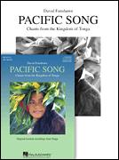 Pacific Song (Double Choir Inst Parts)