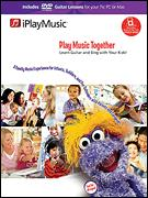 Play Music Together (Bk/Dvd)
