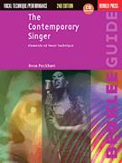 Contemporary Singer (Bk/Cd)