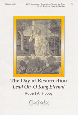 Day of Resurrection and Lead On O King E