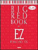 Big Red Book of Ez Piano Solos Vol 2