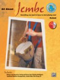 All About Jembe (W/Cd)