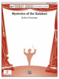 Mysteries of The Kalahari
