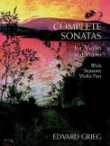 Complete Sonatas For Violin And Piano