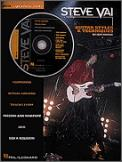 Steve Vai Guitar Styles & Tech (Bk/Cd)
