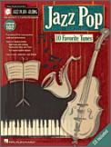 Jazz Play Along V102 Jazz Pop (Bk/Cd)