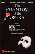 Phantom of The Opera (Medley), The
