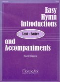 Easy Hymn Intros & Accompaniments-Len/E