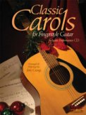 Classic Carols For Fingerstyle Guitar