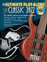 Ultimate Play-Along Just Classic Jazz 3