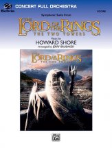 lord of the rings score pdf