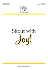 Shout With Joy