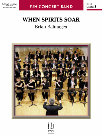 When Spirits Soar