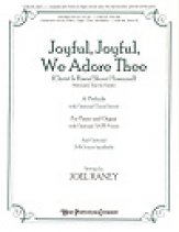 Joyful Joyful We Adore Thee (One Copy)
