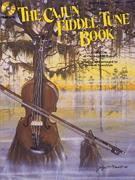 The Cajun Fiddle Tune Book (Bk/Cd)