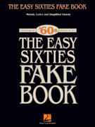 Easy Sixties Fake Book, The