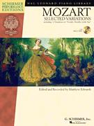 Selected Variations (Inc Twinkle)bk/CD