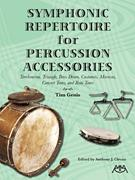 Symphonic Rep For Percussion Accessories