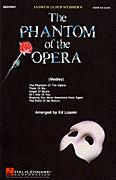 The Phantom Of The Opera (Medley), The