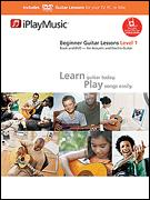 Beginner Guitar (Bk/Dvd)