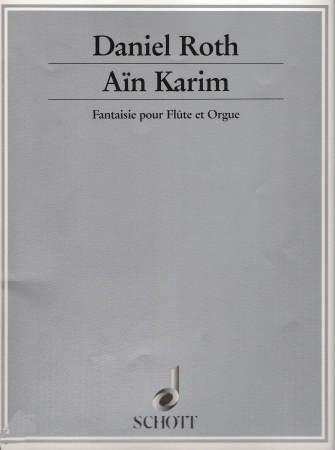 AIN KARIM (W/ORGAN)