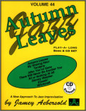 Autumn Leaves Vol 44