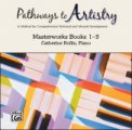 Pathways To Artistry (Cd)