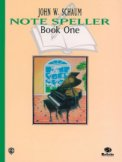 Note Speller Bk 1 (Revised)