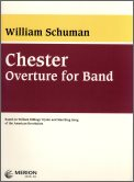 Chester Overture For Band