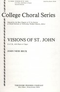 Visions of St John
