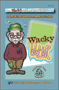 Wacky Words Wacky Walter
