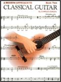 Modern Approach To Classical Guitar 2