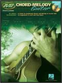 Chord Melody Guitar (Bk/Cd)