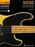 Blues Bass (Bk/Cd)