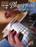 Bluegrass Vol 77 (Bk/Cd)
