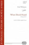 When David Heard