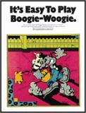 It's Easy To Play Boogie-Woogie