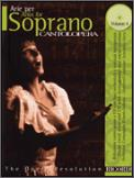 Arias For Soprano Vol 4 (Bk/Cd)