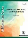Zombies Knocking On Your Door