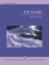 Tsunami: 3rd B-flat Clarinet