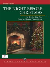 The Night Before Christmas: 1st Percussion