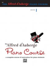 Piano Course Bk 4