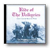 Ride of The Valkeries (Cd)