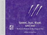 GOSPEL JAZZ BLUES AND SOUL 4